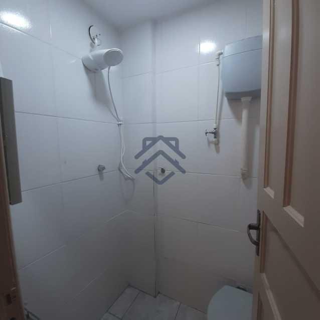 20 - Casa em Condomínio para alugar Avenida Lúcio Costa,Barra da Tijuca, Barra e Adjacências,Rio de Janeiro - R$ 4.700 - MECS4568 - 21
