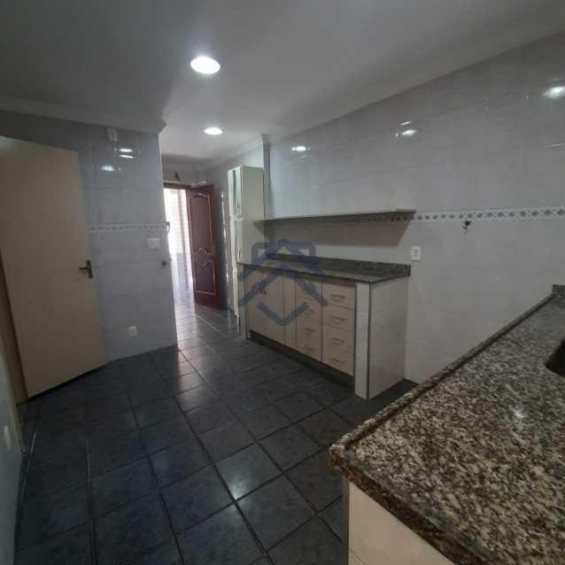 16 - Casa em Condomínio para alugar Avenida Lúcio Costa,Barra da Tijuca, Barra e Adjacências,Rio de Janeiro - R$ 4.700 - MECS4568 - 17