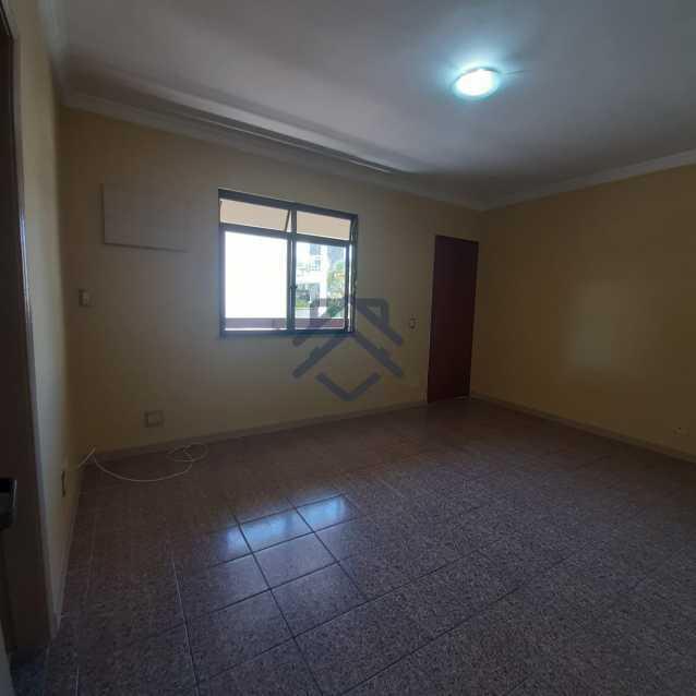 5 - Casa em Condomínio para alugar Avenida Lúcio Costa,Barra da Tijuca, Barra e Adjacências,Rio de Janeiro - R$ 4.700 - MECS4568 - 7