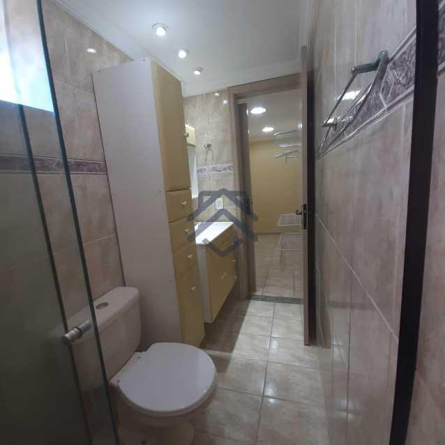 19 - Casa em Condomínio para alugar Avenida Lúcio Costa,Barra da Tijuca, Barra e Adjacências,Rio de Janeiro - R$ 4.700 - MECS4568 - 20