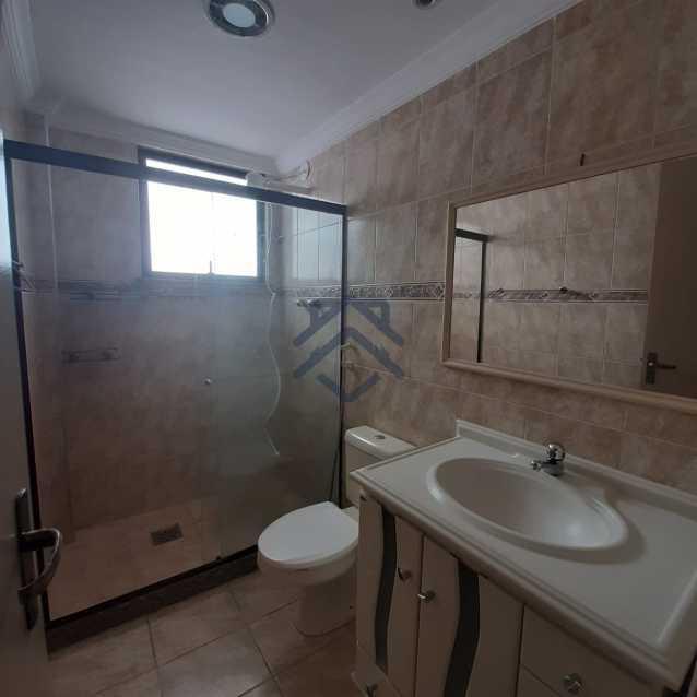 17 - Casa em Condomínio para alugar Avenida Lúcio Costa,Barra da Tijuca, Barra e Adjacências,Rio de Janeiro - R$ 4.700 - MECS4568 - 18