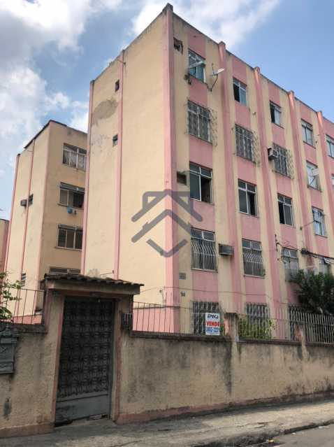 24 - Apartamento 2 Quartos á Venda em Oswaldo Cruz - MEAP226727 - 25
