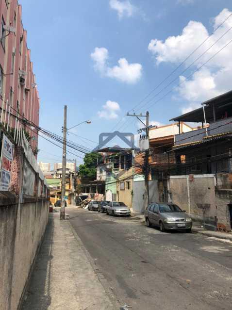 26 - Apartamento 2 Quartos á Venda em Oswaldo Cruz - MEAP226727 - 27
