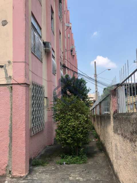 25 - Apartamento 2 Quartos á Venda em Oswaldo Cruz - MEAP226727 - 26