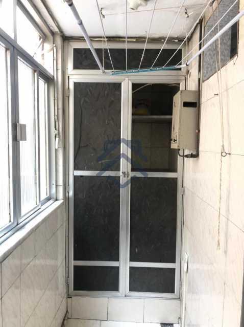 14 - Apartamento 2 Quartos á Venda em Oswaldo Cruz - MEAP226727 - 15