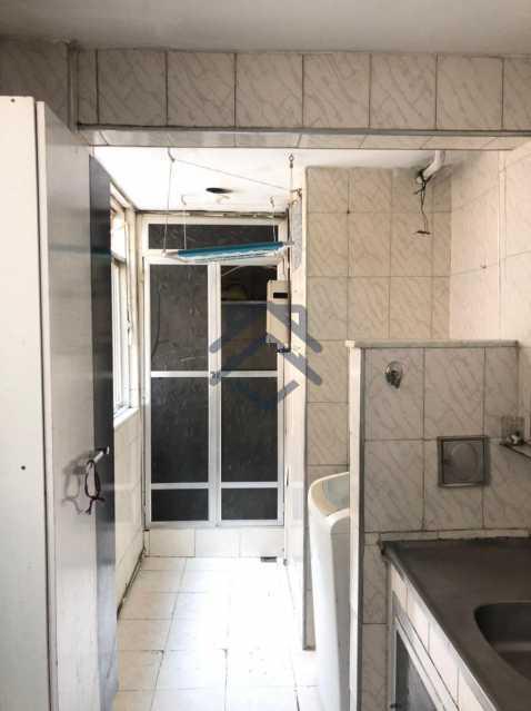 10 - Apartamento 2 Quartos á Venda em Oswaldo Cruz - MEAP226727 - 11