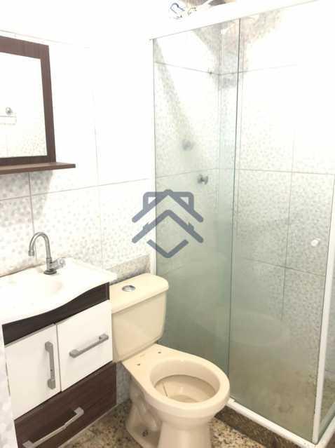 21 - Apartamento 2 Quartos á Venda em Oswaldo Cruz - MEAP226727 - 22