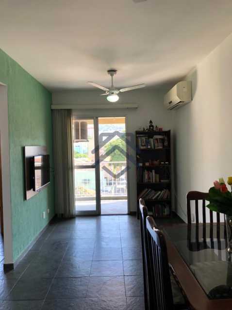 2 - Apartamento 2 Quartos á Venda no Méier - MEAP226764 - 3