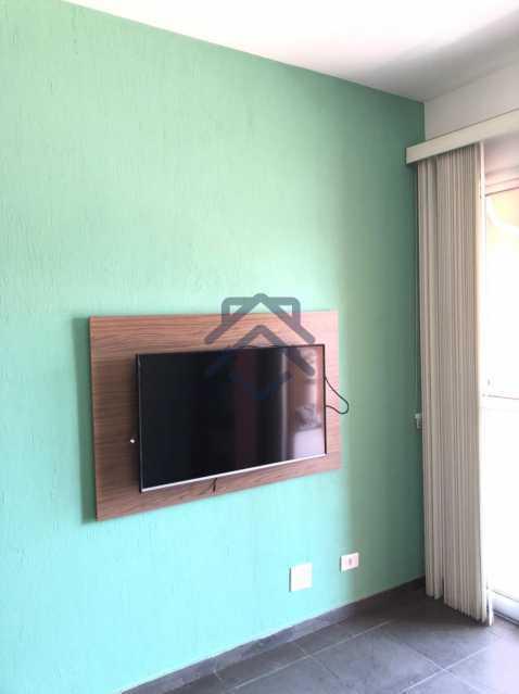 4 - Apartamento 2 Quartos á Venda no Méier - MEAP226764 - 5