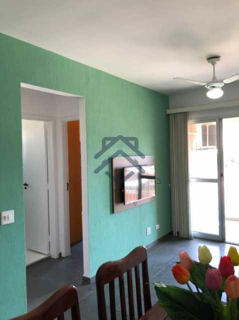 1 - Apartamento 2 Quartos á Venda no Méier - MEAP226764 - 1