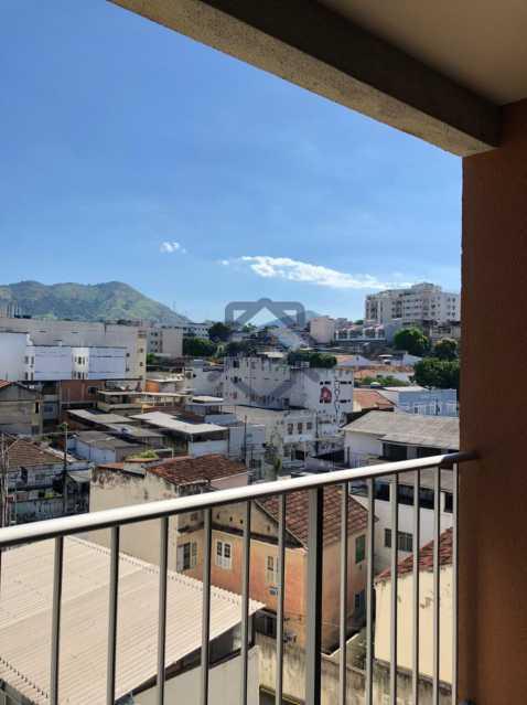 6 - Apartamento 2 Quartos á Venda no Méier - MEAP226764 - 7