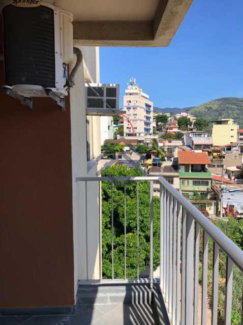 5 - Apartamento 2 Quartos á Venda no Méier - MEAP226764 - 6