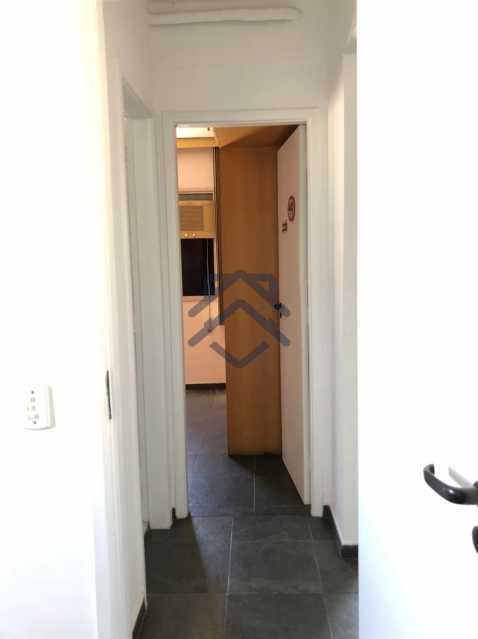 11 - Apartamento 2 Quartos á Venda no Méier - MEAP226764 - 12