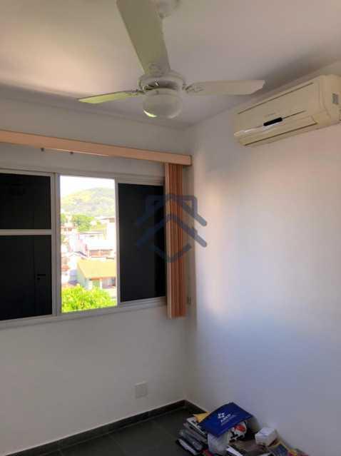 10 - Apartamento 2 Quartos á Venda no Méier - MEAP226764 - 11