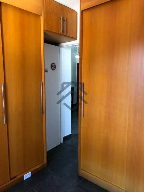 16 - Apartamento 2 Quartos á Venda no Méier - MEAP226764 - 17