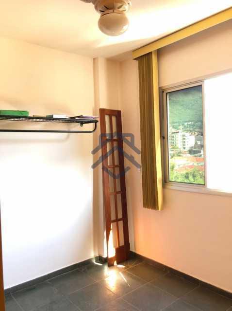 17 - Apartamento 2 Quartos á Venda no Méier - MEAP226764 - 18