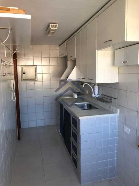 20 - Apartamento 2 Quartos á Venda no Méier - MEAP226764 - 21