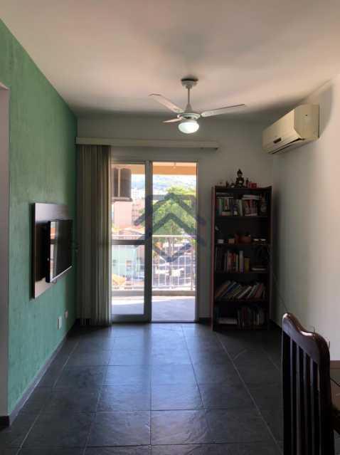 3 - Apartamento 2 Quartos á Venda no Méier - MEAP226764 - 4