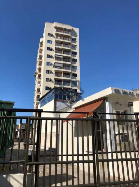 28 - Apartamento 2 Quartos á Venda no Méier - MEAP226764 - 29