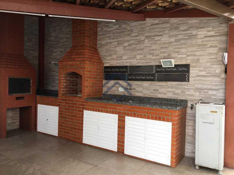 26 - Apartamento 2 Quartos á Venda no Méier - MEAP226764 - 27
