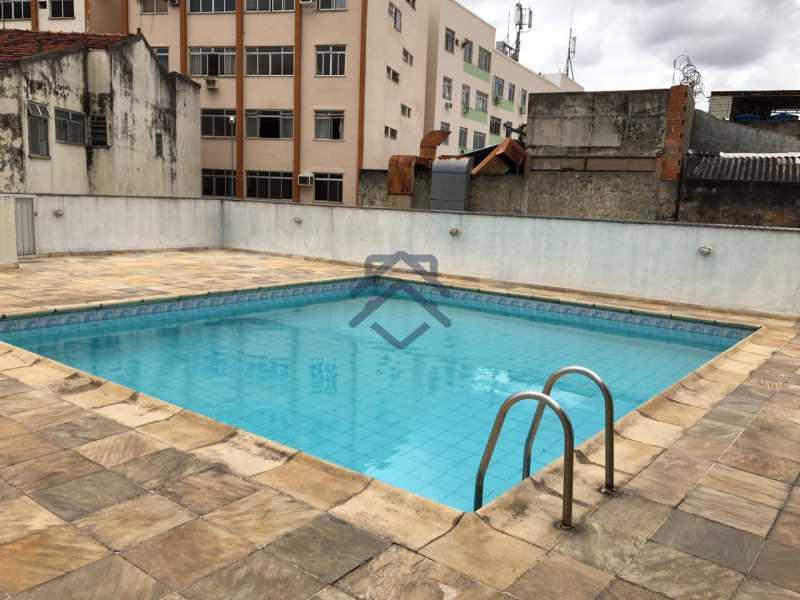 23 - Apartamento 2 Quartos á Venda no Méier - MEAP226764 - 24