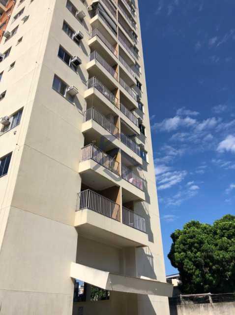 27 - Apartamento 2 Quartos á Venda no Méier - MEAP226764 - 28