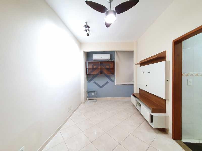 WhatsApp Image 2021-08-04 at 1 - Excelente Apartamento 2 Quartos Vila Isabel - TJAP221920 - 1