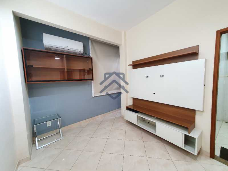 WhatsApp Image 2021-08-04 at 1 - Excelente Apartamento 2 Quartos Vila Isabel - TJAP221920 - 6