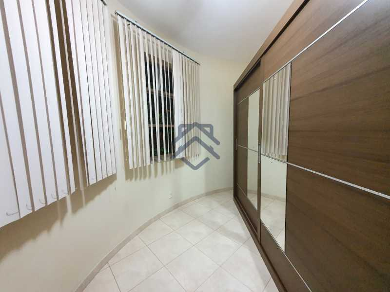 WhatsApp Image 2021-08-04 at 1 - Excelente Apartamento 2 Quartos Vila Isabel - TJAP221920 - 12