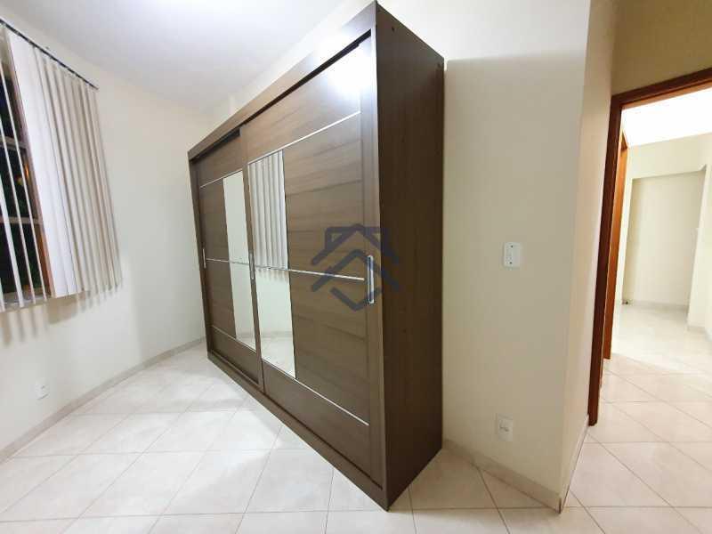 WhatsApp Image 2021-08-04 at 1 - Excelente Apartamento 2 Quartos Vila Isabel - TJAP221920 - 13