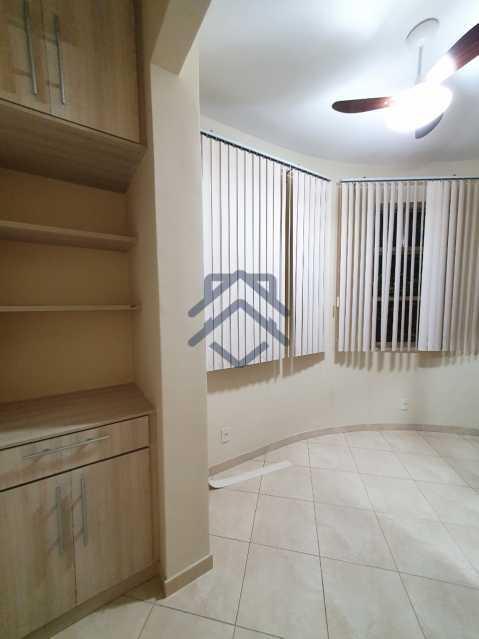 WhatsApp Image 2021-08-04 at 1 - Excelente Apartamento 2 Quartos Vila Isabel - TJAP221920 - 14