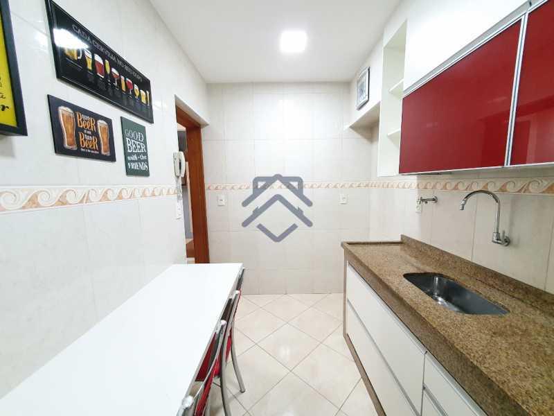 WhatsApp Image 2021-08-04 at 1 - Excelente Apartamento 2 Quartos Vila Isabel - TJAP221920 - 15