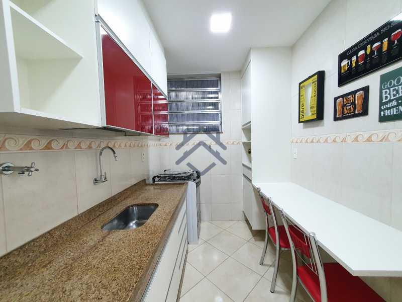 WhatsApp Image 2021-08-04 at 1 - Excelente Apartamento 2 Quartos Vila Isabel - TJAP221920 - 16