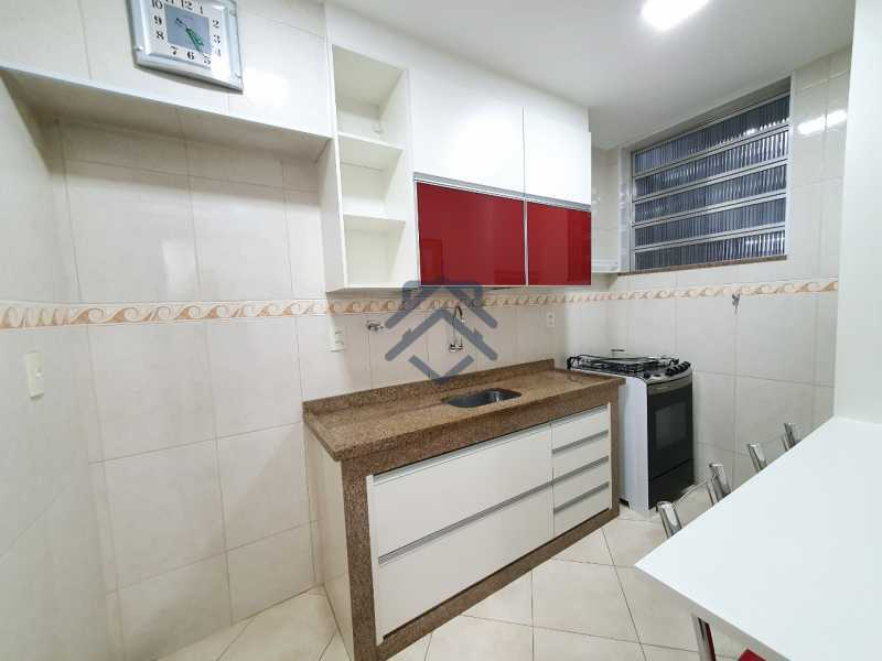 WhatsApp Image 2021-08-04 at 1 - Excelente Apartamento 2 Quartos Vila Isabel - TJAP221920 - 17