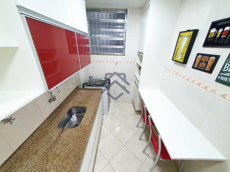WhatsApp Image 2021-08-04 at 1 - Excelente Apartamento 2 Quartos Vila Isabel - TJAP221920 - 18