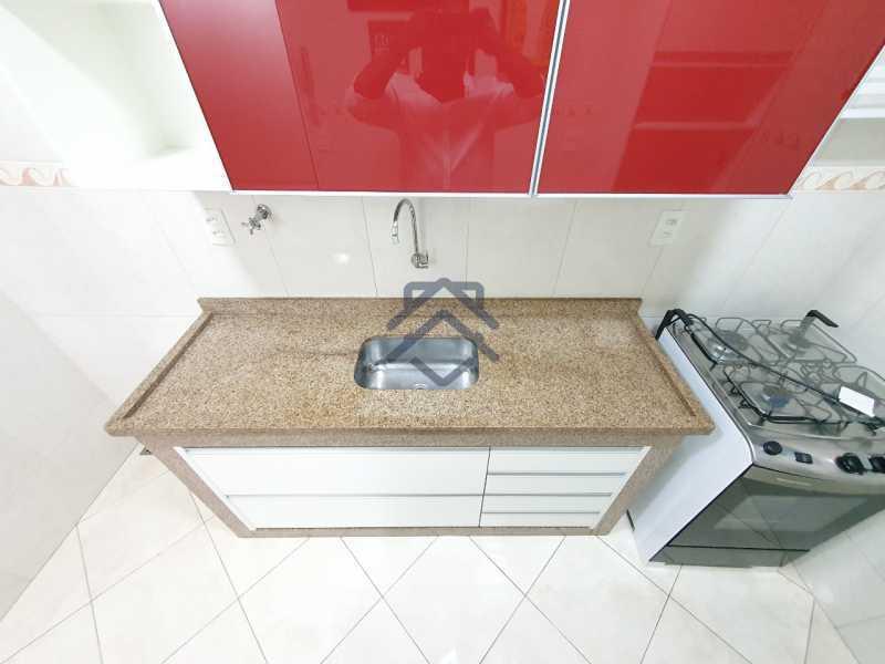 WhatsApp Image 2021-08-04 at 1 - Excelente Apartamento 2 Quartos Vila Isabel - TJAP221920 - 20