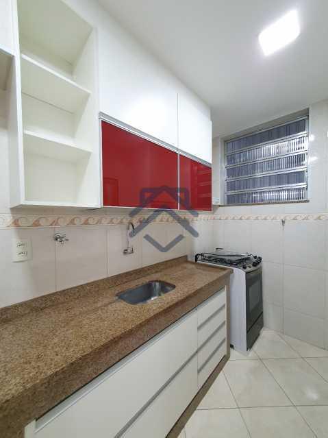WhatsApp Image 2021-08-04 at 1 - Excelente Apartamento 2 Quartos Vila Isabel - TJAP221920 - 21
