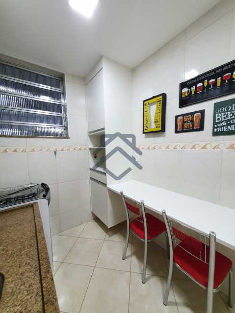 WhatsApp Image 2021-08-04 at 1 - Excelente Apartamento 2 Quartos Vila Isabel - TJAP221920 - 22