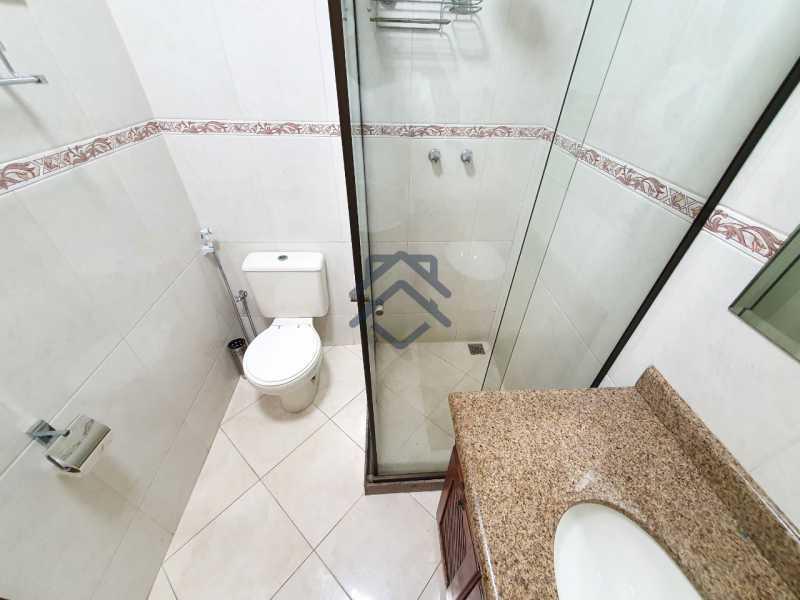 WhatsApp Image 2021-08-04 at 1 - Excelente Apartamento 2 Quartos Vila Isabel - TJAP221920 - 24