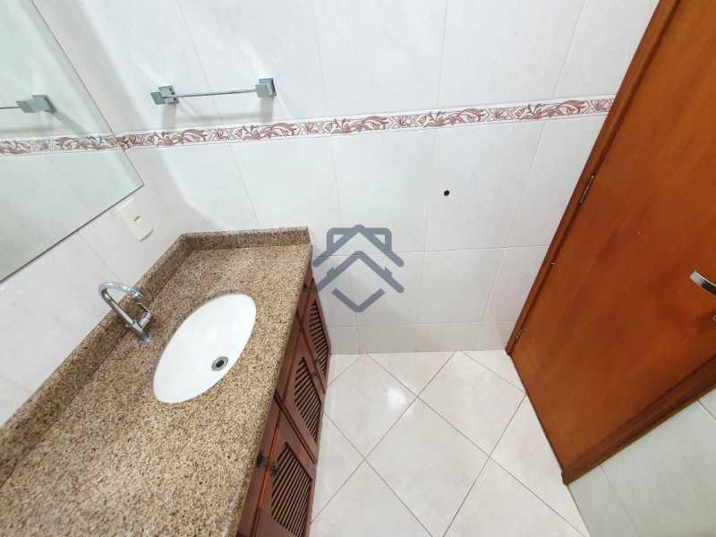 WhatsApp Image 2021-08-04 at 1 - Excelente Apartamento 2 Quartos Vila Isabel - TJAP221920 - 25