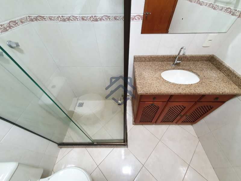 WhatsApp Image 2021-08-04 at 1 - Excelente Apartamento 2 Quartos Vila Isabel - TJAP221920 - 26