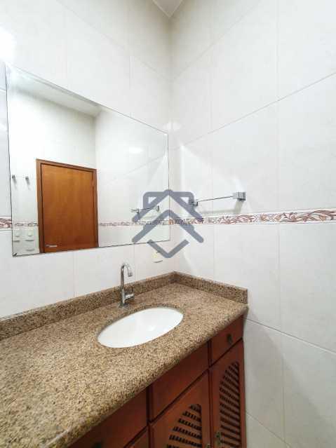 WhatsApp Image 2021-08-04 at 1 - Excelente Apartamento 2 Quartos Vila Isabel - TJAP221920 - 27