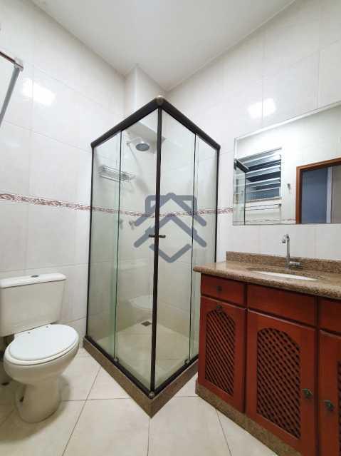 WhatsApp Image 2021-08-04 at 1 - Excelente Apartamento 2 Quartos Vila Isabel - TJAP221920 - 23