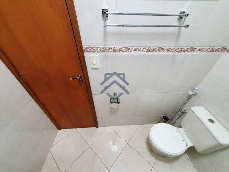 WhatsApp Image 2021-08-04 at 1 - Excelente Apartamento 2 Quartos Vila Isabel - TJAP221920 - 28
