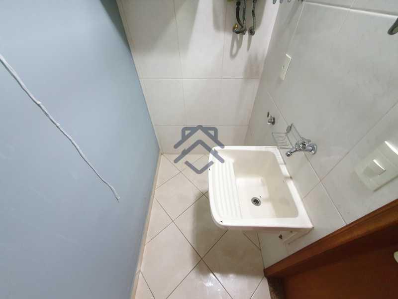 WhatsApp Image 2021-08-04 at 1 - Excelente Apartamento 2 Quartos Vila Isabel - TJAP221920 - 29
