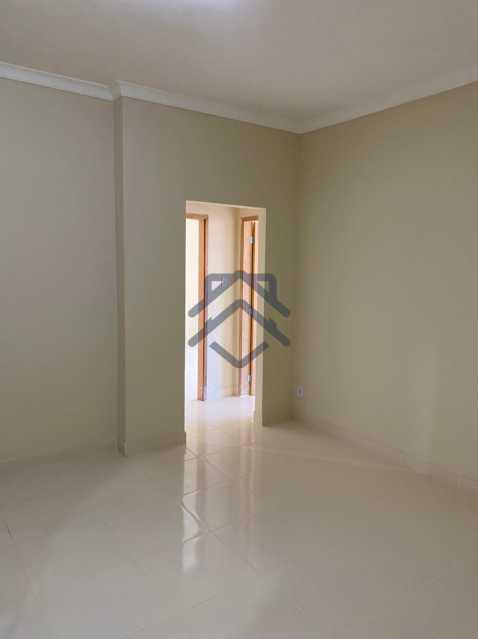 5 - Apartamento 2 Quartos para Alugar no Cachambi - MEAP226785 - 6