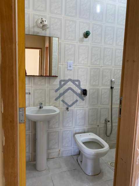 6 - Apartamento 2 Quartos para Alugar no Cachambi - MEAP226785 - 7