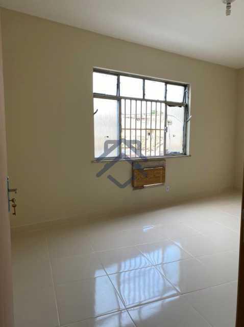 9 - Apartamento 2 Quartos para Alugar no Cachambi - MEAP226785 - 10