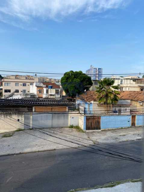 27 - Apartamento 2 Quartos para Alugar no Cachambi - MEAP226785 - 28