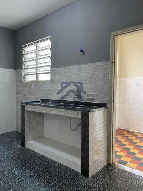 16 - Apartamento 2 Quartos para Alugar no Cachambi - MEAP226785 - 17